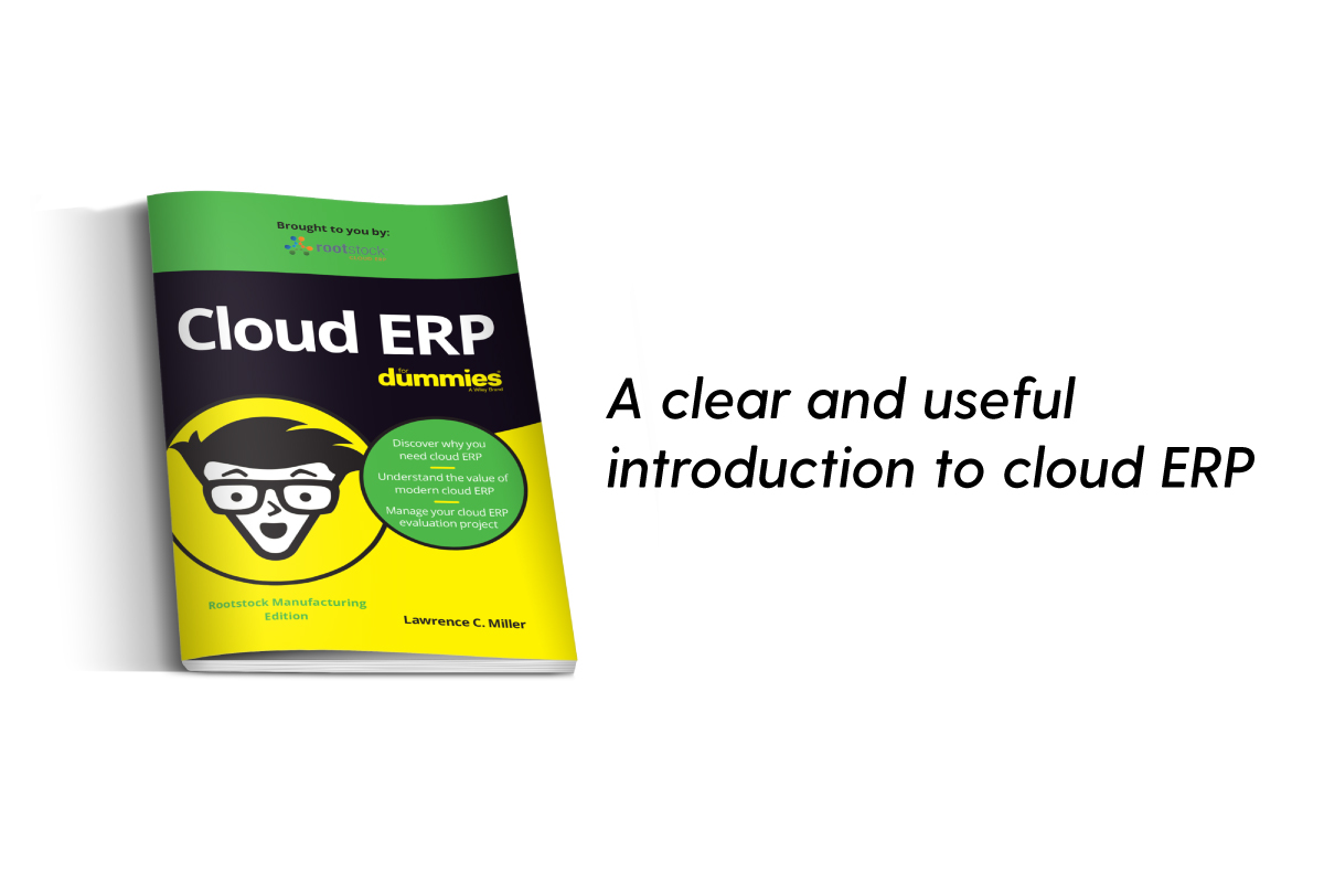 A clear and useful introduction to cloud ERP