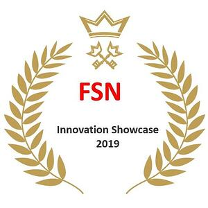 Innovation logo 2019