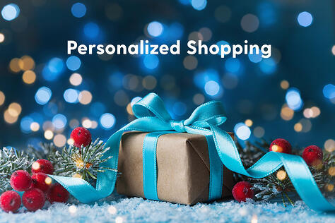 Cloud ERP Provides Product Personalization for Holiday Shopping