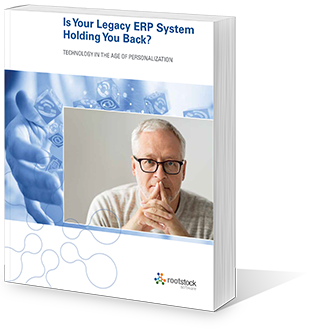 Is Your Legacy ERP Holding You Back?