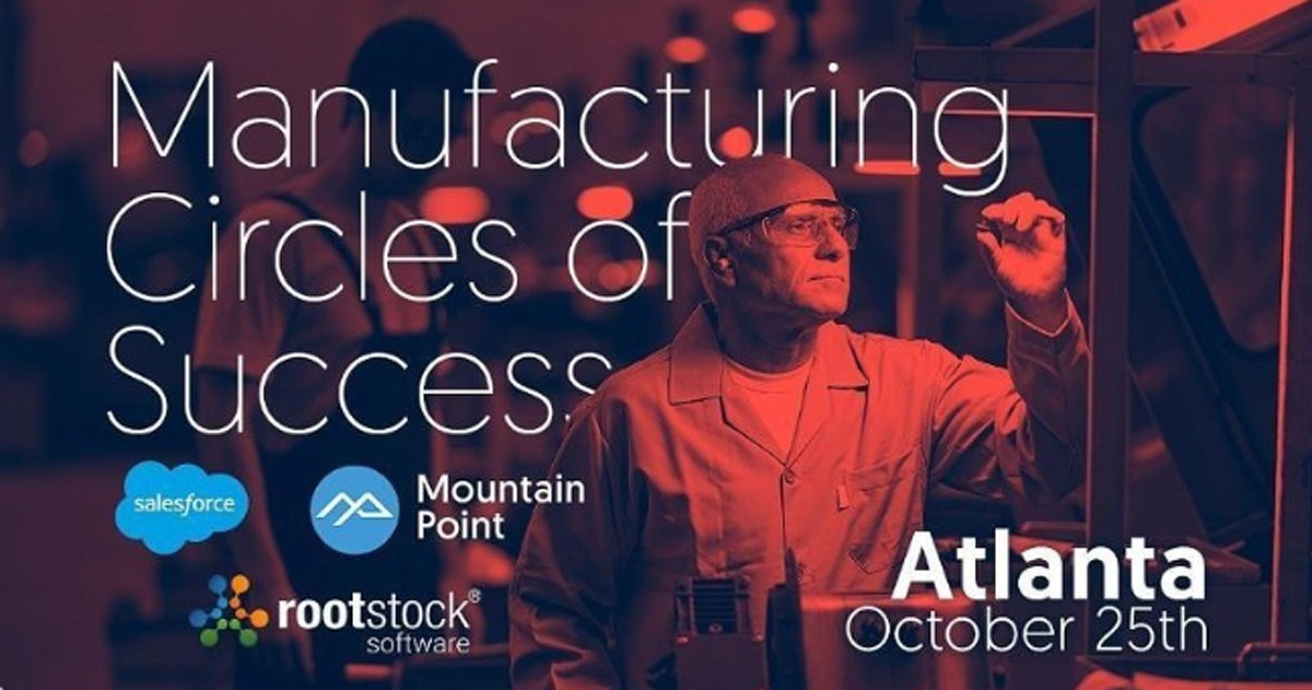 Manufacturing Circles of Success