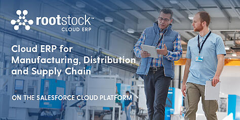 Salesforce: The Buyer's Toolkit for Cloud ERP