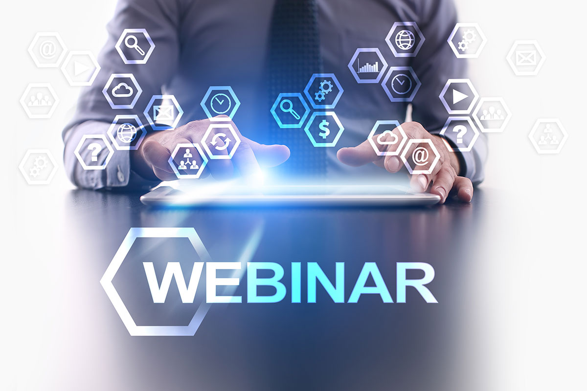 Register now to access the entire Rootstock ERP 101 Webinar Series for FREE