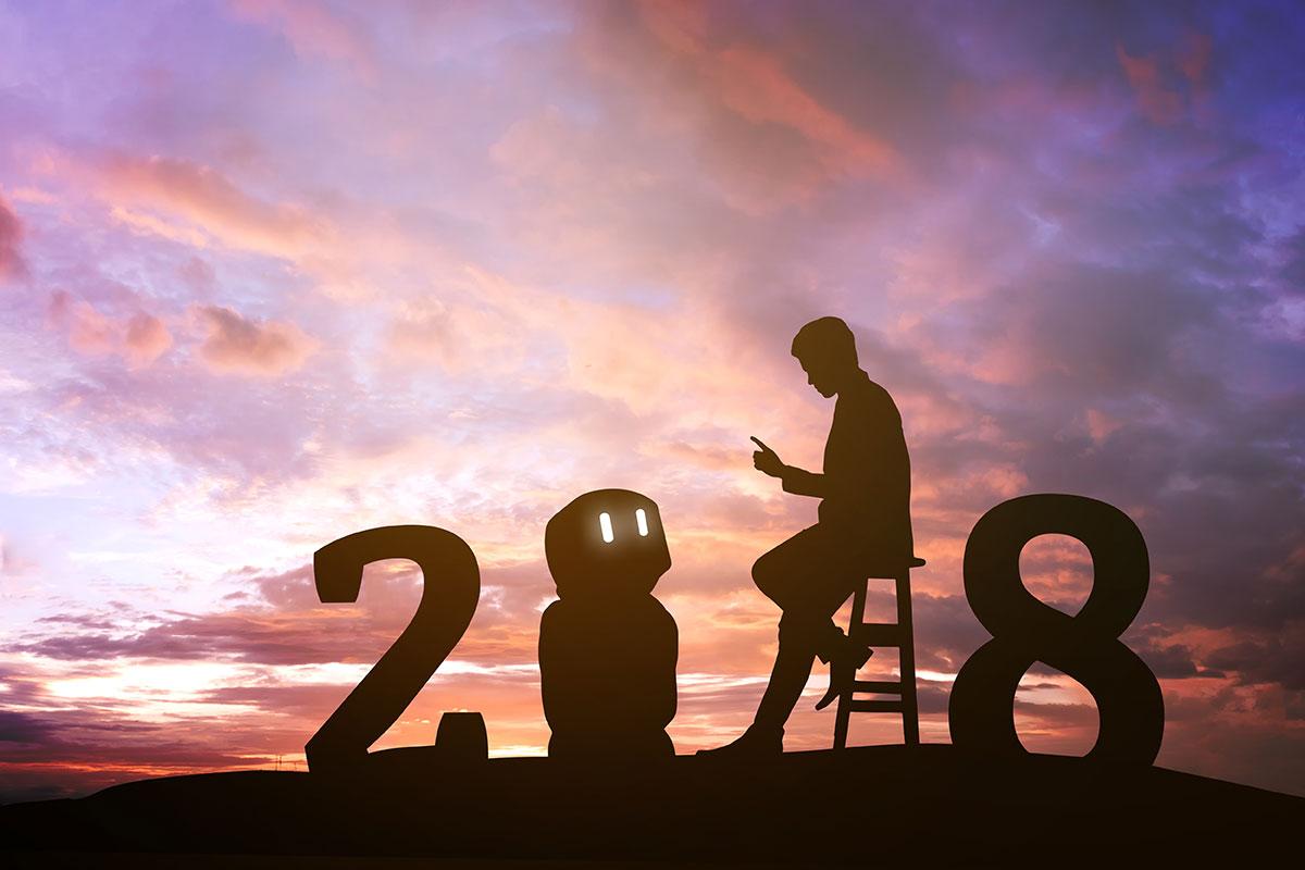 2018-trends